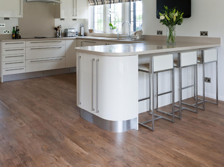 Featured Floor: Lucy our first M&S voucher winner!