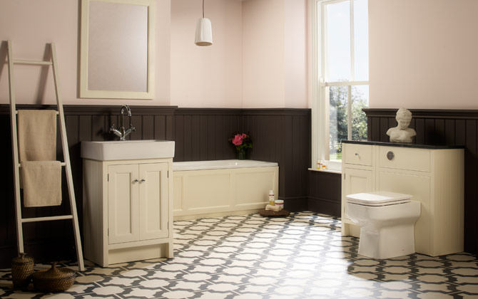 Combining colour & pattern: Stunning new shades by Farrow & Ball