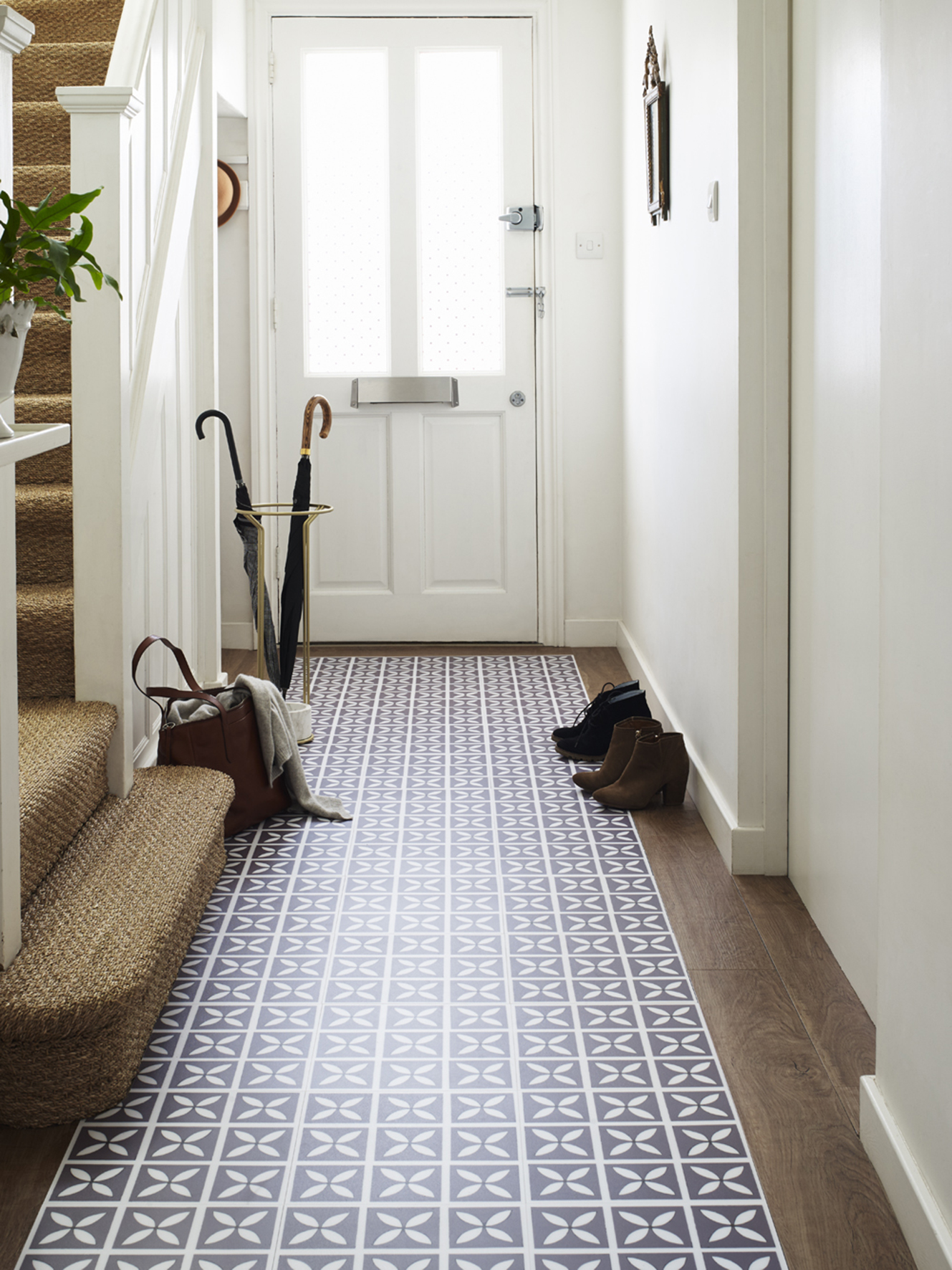 The Signature Collection: Create statement floors with the new Dee Hardwicke range