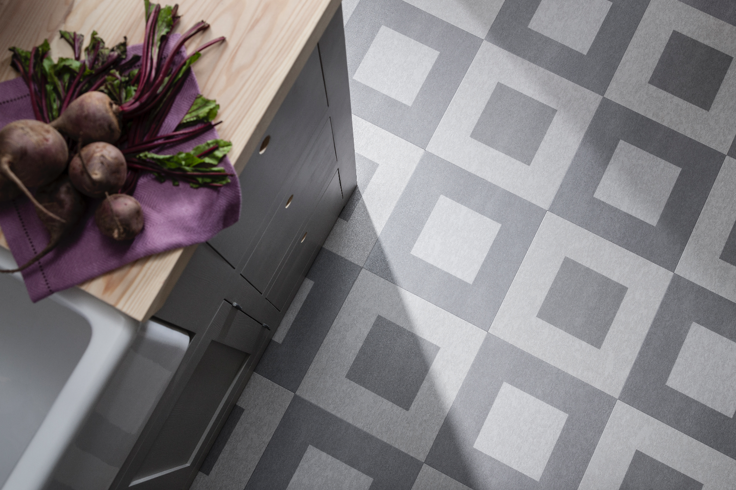 NEW IN: ORGANICS – The New Luxury Vinyl Tile Collection
