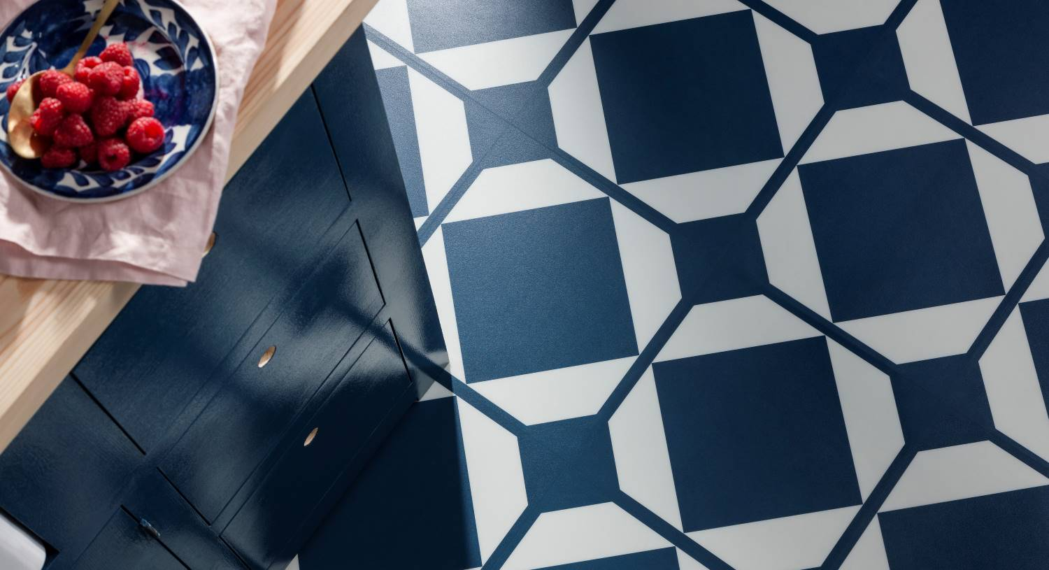 Decorating with Floors